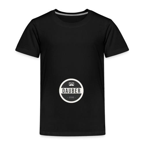 Dauber Bestsellers - Toddler Premium T-Shirt