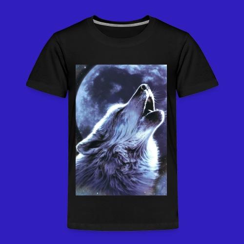 alpha plays shirts - Toddler Premium T-Shirt