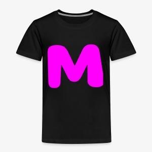 Pink m - Toddler Premium T-Shirt
