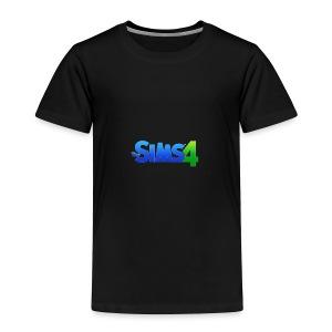 sims 4 - Toddler Premium T-Shirt
