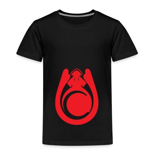 Unique Customz Logo - Toddler Premium T-Shirt