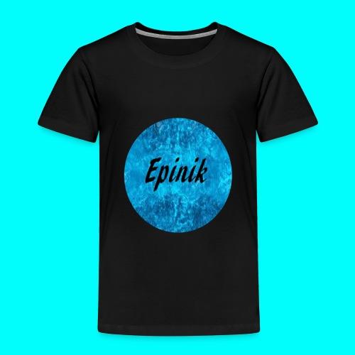 Epinik Logo - Toddler Premium T-Shirt