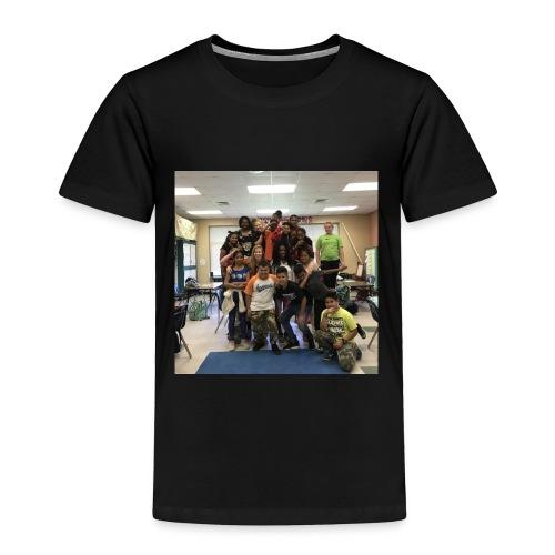 Marvin shirt - Toddler Premium T-Shirt