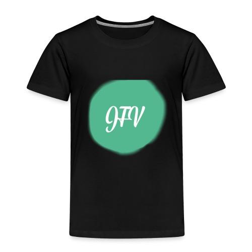 Jeremy Fonseca Vlogs Clothing - Toddler Premium T-Shirt