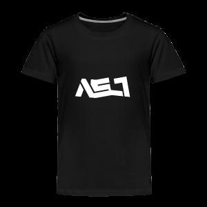 Our Signature NSL Team Logo - Toddler Premium T-Shirt
