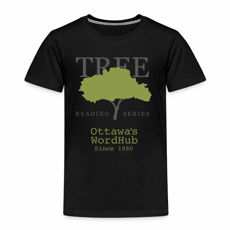 Tree Reading Swag - Toddler Premium T-Shirt