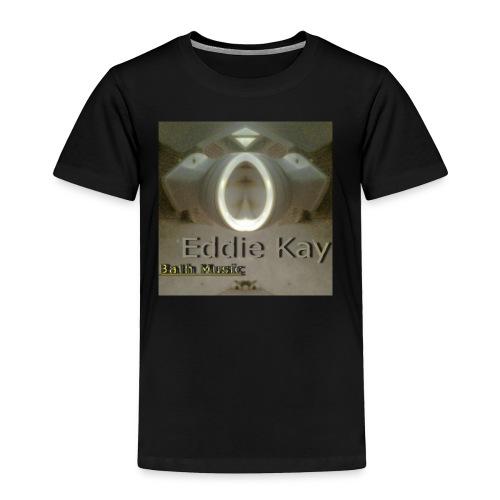 Eddie Kay Throne Halo - Toddler Premium T-Shirt