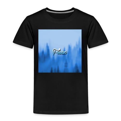 iMrFreez - Toddler Premium T-Shirt
