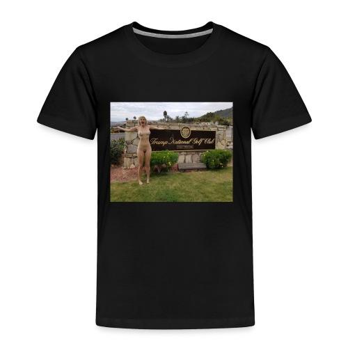 IMG_6076 - Toddler Premium T-Shirt