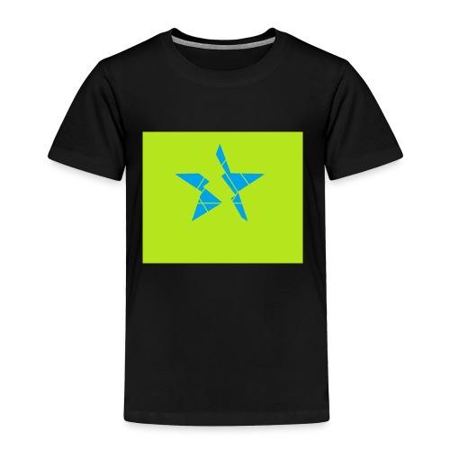 INSANE STAR - Toddler Premium T-Shirt