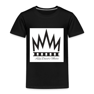 King David - Toddler Premium T-Shirt