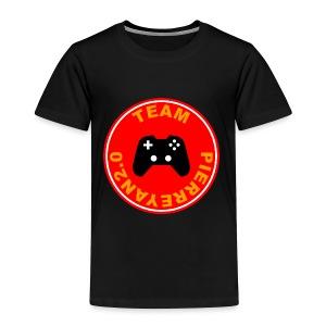 TeamPierreYan2.0 - T-shirt premium pour enfants