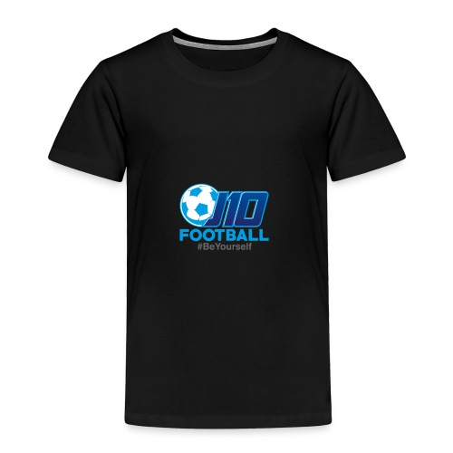 J10football merchandise - Toddler Premium T-Shirt