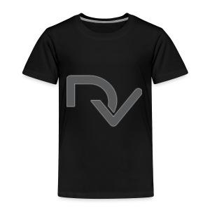 DaveyVlogs - Toddler Premium T-Shirt