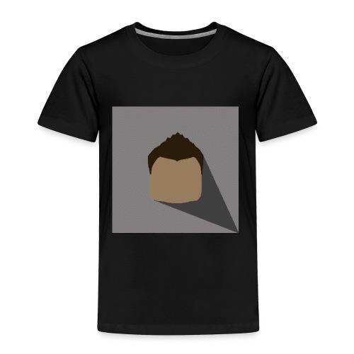 Logo Only - Toddler Premium T-Shirt