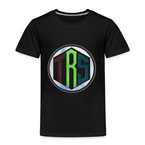 Three Ribbon Studios Crew - Toddler Premium T-Shirt