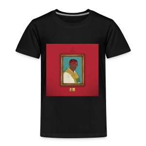 LTD HSF PRODUCTS - Toddler Premium T-Shirt