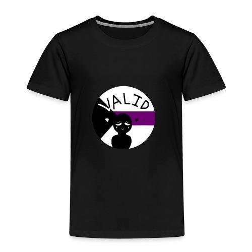 Demi Validation - Toddler Premium T-Shirt