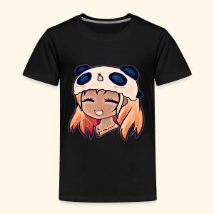 Zoe Candies Logo - Toddler Premium T-Shirt