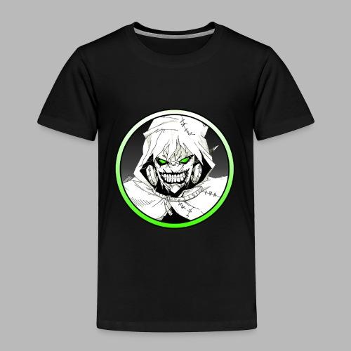 ScarecrowGaming Logo - Toddler Premium T-Shirt