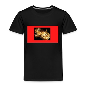 bugatti merch - Toddler Premium T-Shirt