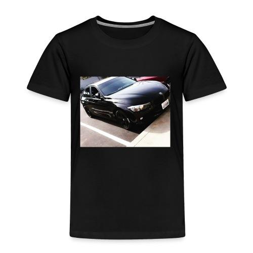 KRB - Toddler Premium T-Shirt