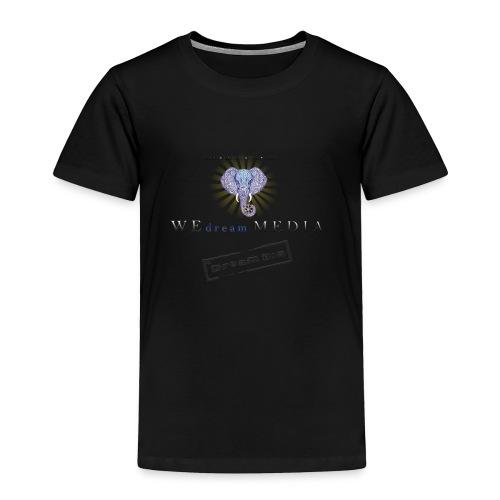 pro_logo_png_444444 - Toddler Premium T-Shirt