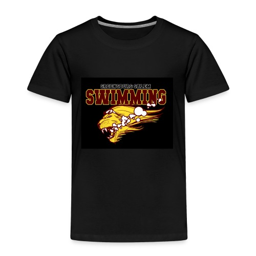 TestingGraphics - Toddler Premium T-Shirt