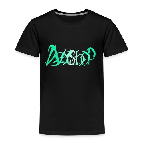 The logo of azyshop - Toddler Premium T-Shirt