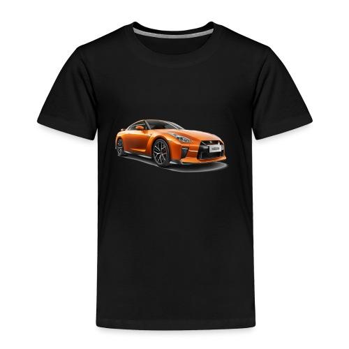 nissan n - Toddler Premium T-Shirt