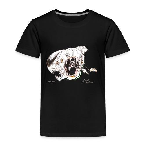 Video Fish - Toddler Premium T-Shirt