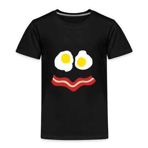 Scrambled Memes Logo - Toddler Premium T-Shirt