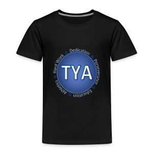 Texas Youth Advocates Apparel - Toddler Premium T-Shirt
