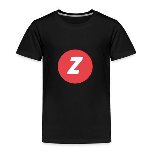 Zreddx's clothing - Toddler Premium T-Shirt