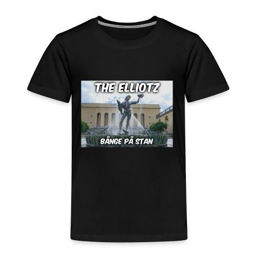The Elliotz - BPS shirt! - Toddler Premium T-Shirt