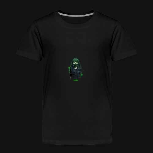 Infected_SP_Edition - Toddler Premium T-Shirt