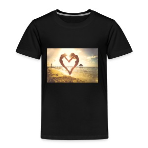 Love and lifestyle - Toddler Premium T-Shirt