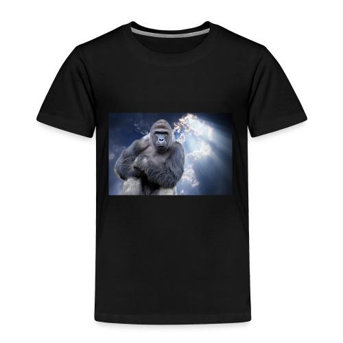 Harambe - Toddler Premium T-Shirt