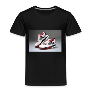 4f31c45db2704151f6829f95526944d4 - Toddler Premium T-Shirt