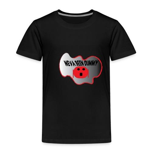 neva2 - Toddler Premium T-Shirt