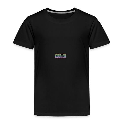 Rainbow - Toddler Premium T-Shirt