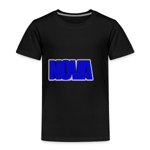 youtubebanner - Toddler Premium T-Shirt