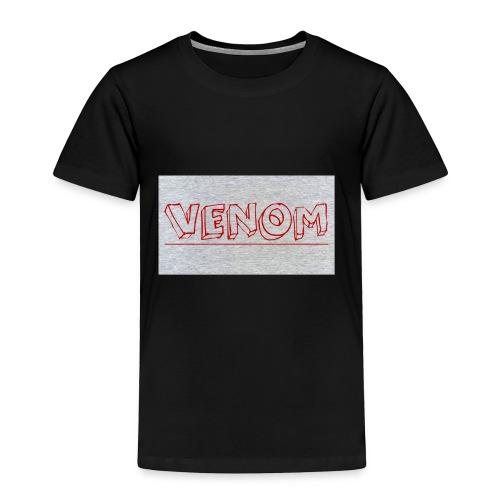 Venom - Toddler Premium T-Shirt