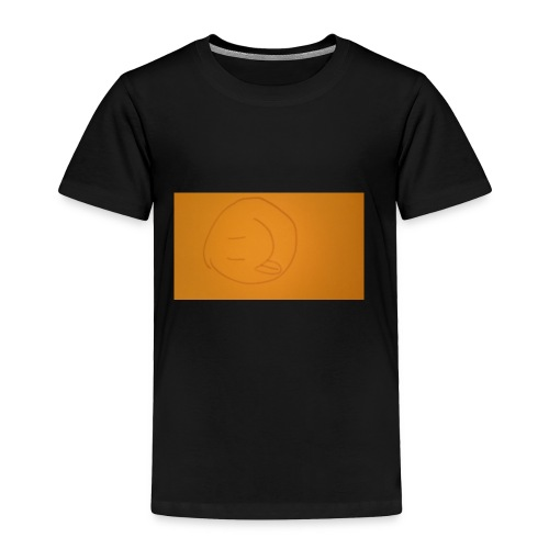 carmen art - Toddler Premium T-Shirt