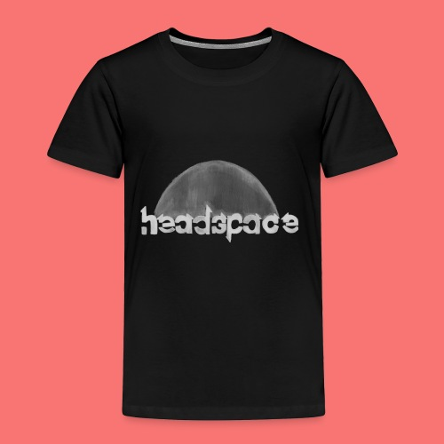 headspace logo - Toddler Premium T-Shirt