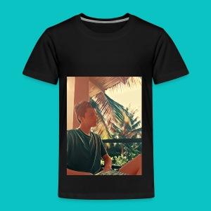 Hot Guy - Toddler Premium T-Shirt