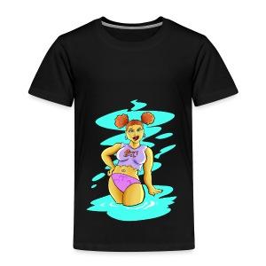 Babygirl! - Toddler Premium T-Shirt