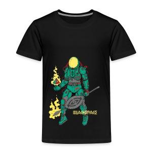 Afronaut - Toddler Premium T-Shirt