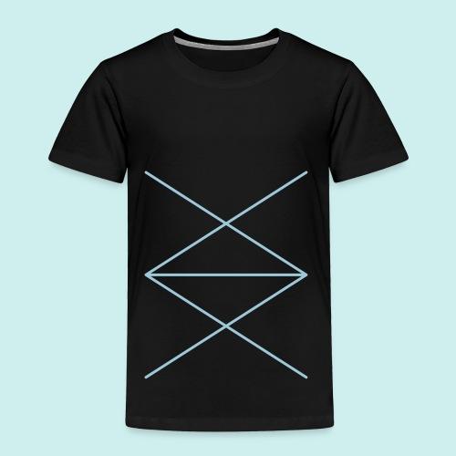 Supaze - Toddler Premium T-Shirt