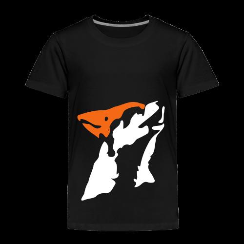 STARFOX Vector - Toddler Premium T-Shirt